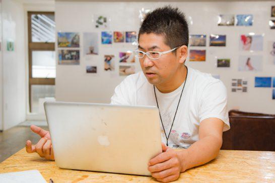PHaT PHOTO写真教室講師:鈴木雄二先生インタビュー